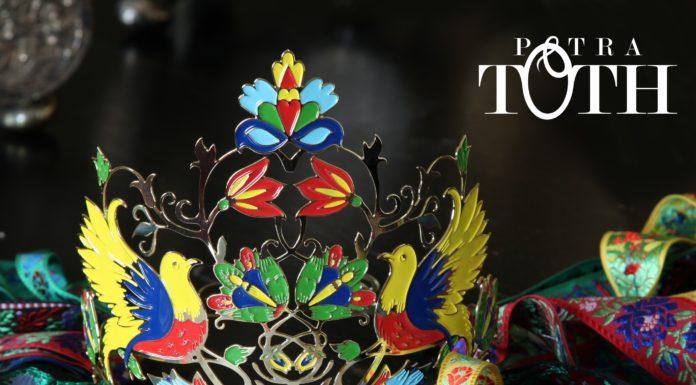 Petra Toth – Šperk s nádychom tradície 1
