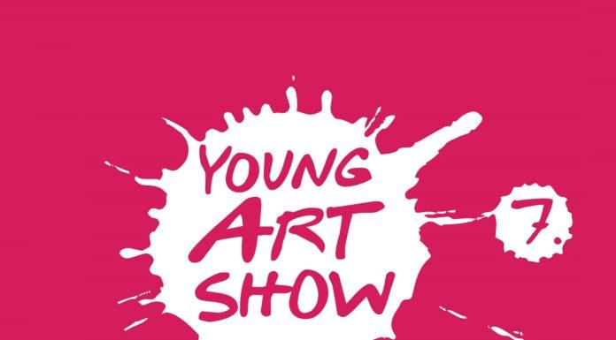 Srdečne Vás pozývame na výstavu Young Art Show 7 1