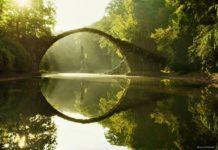 Najkrajšie mosty sveta akoby zo sna 1
