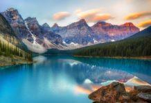 Najkrajšie a najfascinujúcejšie jazerá sveta TOP 27 1