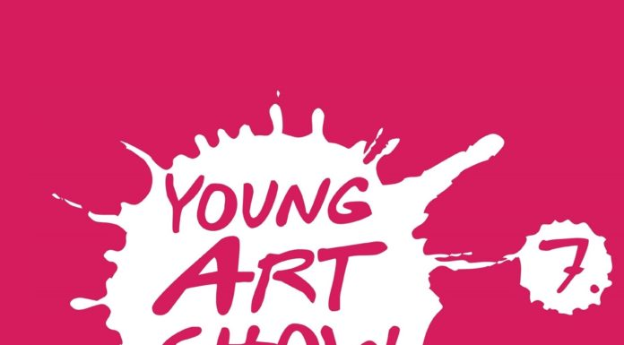 Young Art Show 7 in Piešťany 5