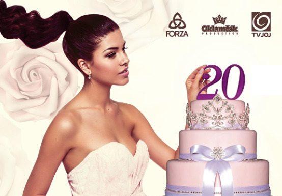 Kastingy na Miss Slovensko 2015 sa začnú v januári 7