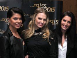 Ako prebiehal bratislavský kasting súťaže Miss Slovensko 2015? 14