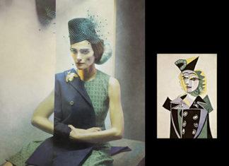 Eugenio Recuenco pretvoril maľby Pabla Picassa do fotografie 6