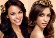 Portréty finalistiek Miss Slovensko 2015 2