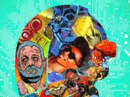 Odee, ktorá neznášala umenie a dnes tvorí skvelé digitálne koláže 1