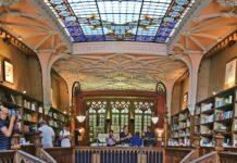 Nádherné a rozprávkové kníhkupectvo v centre mesta Porto, ktoré učaruje každému 12