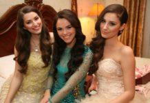 Finalistky Miss Slovensko 2015 natáčali upútavky v nebezpečných pózach s hadom 2