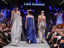 Libor Komosný prekvapil svojou futuristickou kolekciou MONOCHROME na BMD 2015 + ROZHOVOR 8