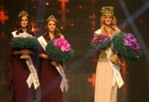 Miss Slovensko 2015 sa stala Lujza Straková z Banskej Bystrice 27