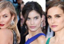 """Najlepšie """"beauty looks"""" z filmového festivalu v Cannes 2015 20"""