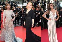 Filmový festival Cannes 2015 - Najluxusnejšie okamihy z červeného koberca 17