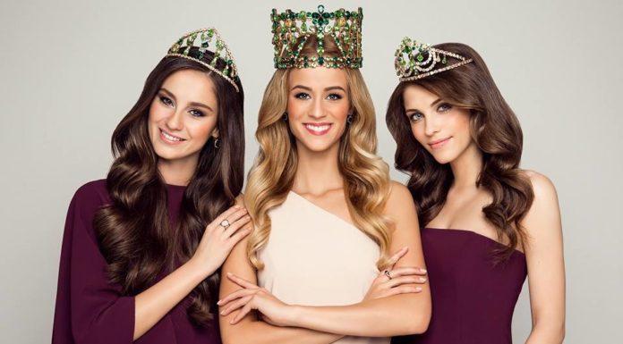 Ako vyzerajú oficiálne portréty víťaziek Miss Slovensko 2015? 5