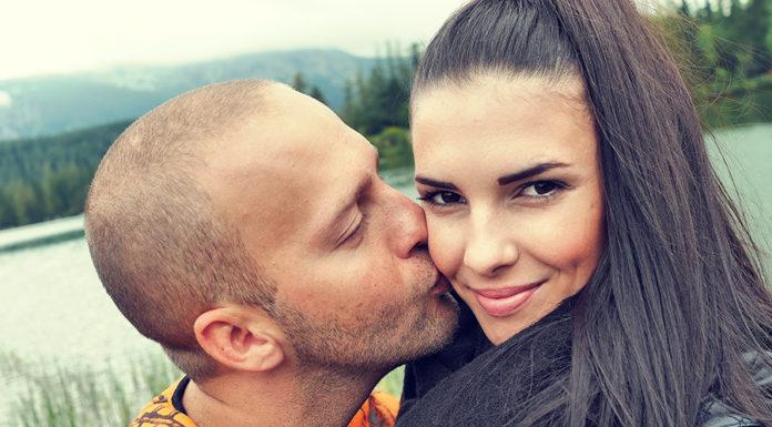 Obľúbená modelka a moderátorka Soňa Skoncová a jej krásne selfies portréty 1