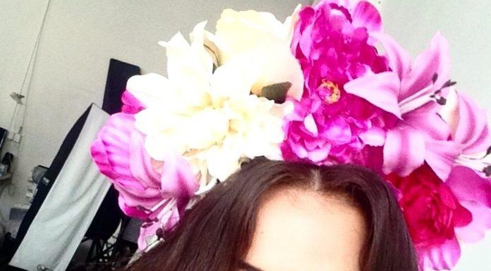 Krásna Miss Pierot 2015 Simona Leskovská je pravou selfie maniačkou 17