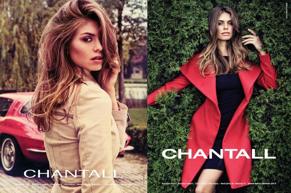 Úspešná slovenská kráska Adriana Novakov - Modeling nie je len práca, je to životný štýl + ROZHOVOR 2