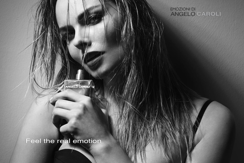 Úspešná slovenská kráska Linda Pavlová v celosvetovej kampani pre Angelo Caroli + ROZHOVOR 1