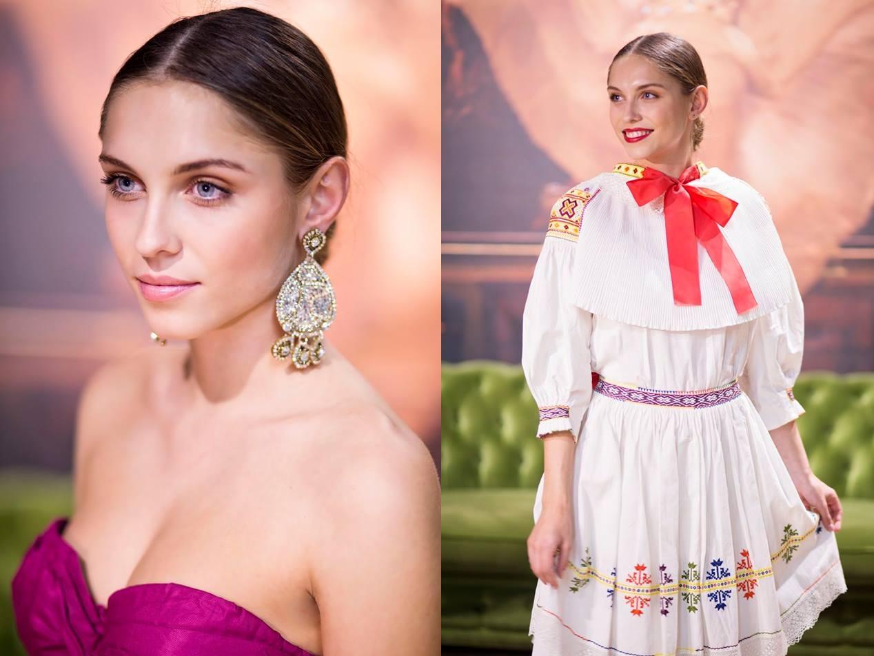Prvá vicemiss roku 2015 Barbora Bakošová bude reprezentovať Slovensko  na Miss International + ROZHOVOR 2