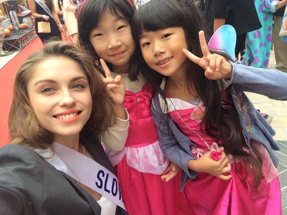 Už zajtra zabojuje slovenská kráska Barbora Bakošová o titul na celosvetovom finále Miss International v Tokiu + ROZHOVOR 1