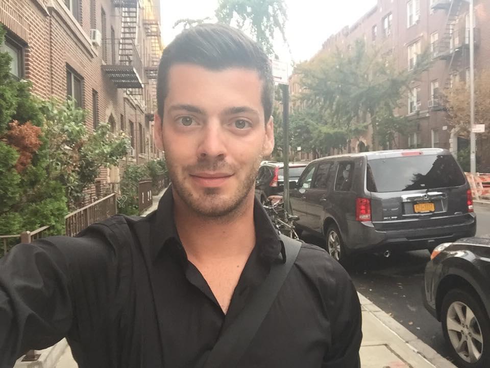 Talentovaný kaderník Lukáš Bielka bol súčasťou Fashion Weeku v New Yorku + ROZHOVOR 1