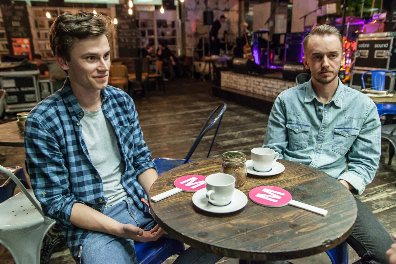 Mladí talentovaní hudobníci zo skupiny Kinsfolk majú ambície presadiť sa v Dánsku + ROZHOVOR 1