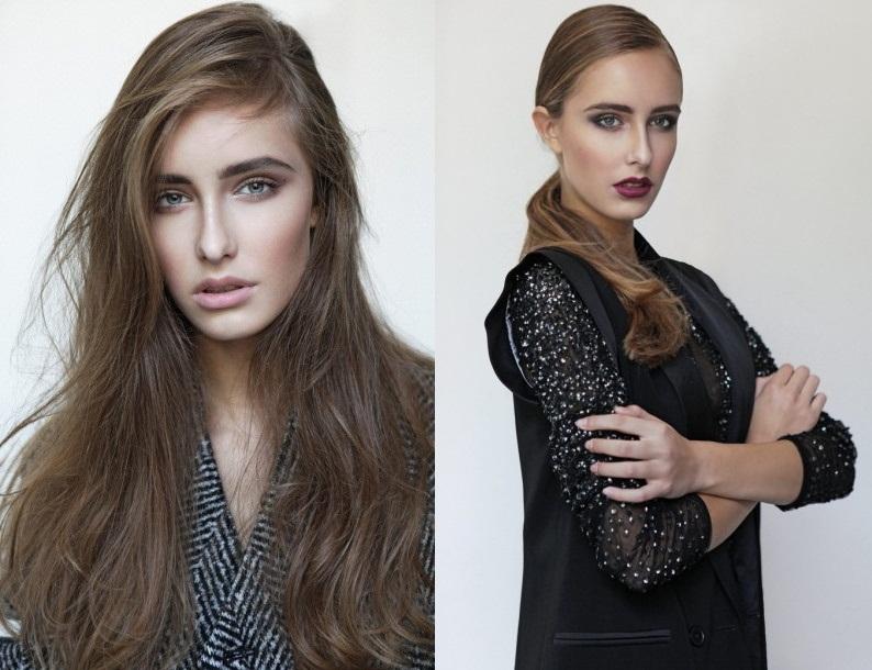 Mladá, krásna a úspešná Sophia Korčušková – Predstavujeme vám novú tvár agentúry Exit Model Management + ROZHOVOR 9