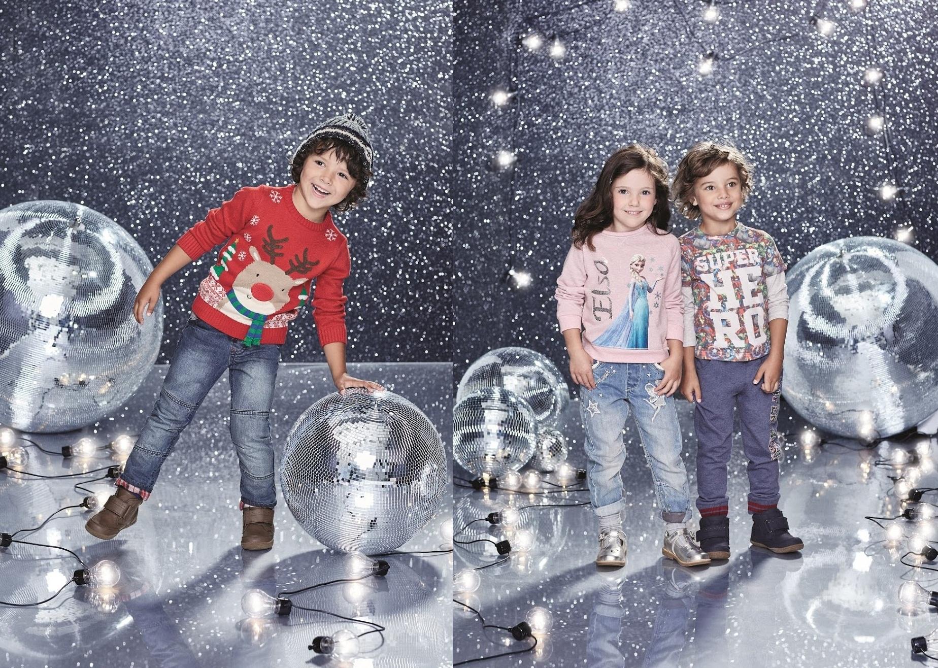Britská značka F&F Kids predstavuje elegantnú a zároveň hravú detskú kolekciu 17