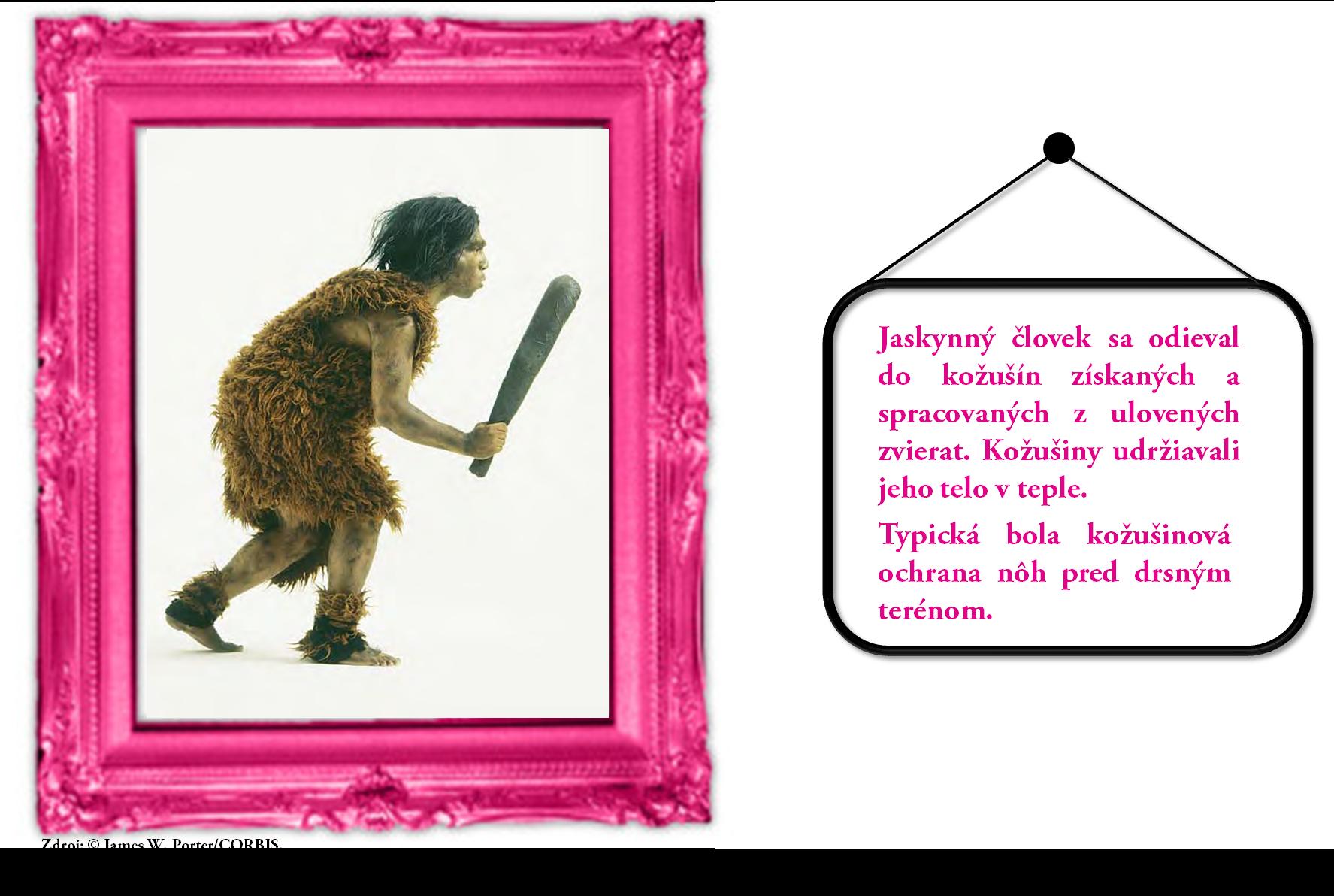 Historické obdobia módy tak, ako ich nepoznáte - Od zvieracích koží k Emporio Armani 1