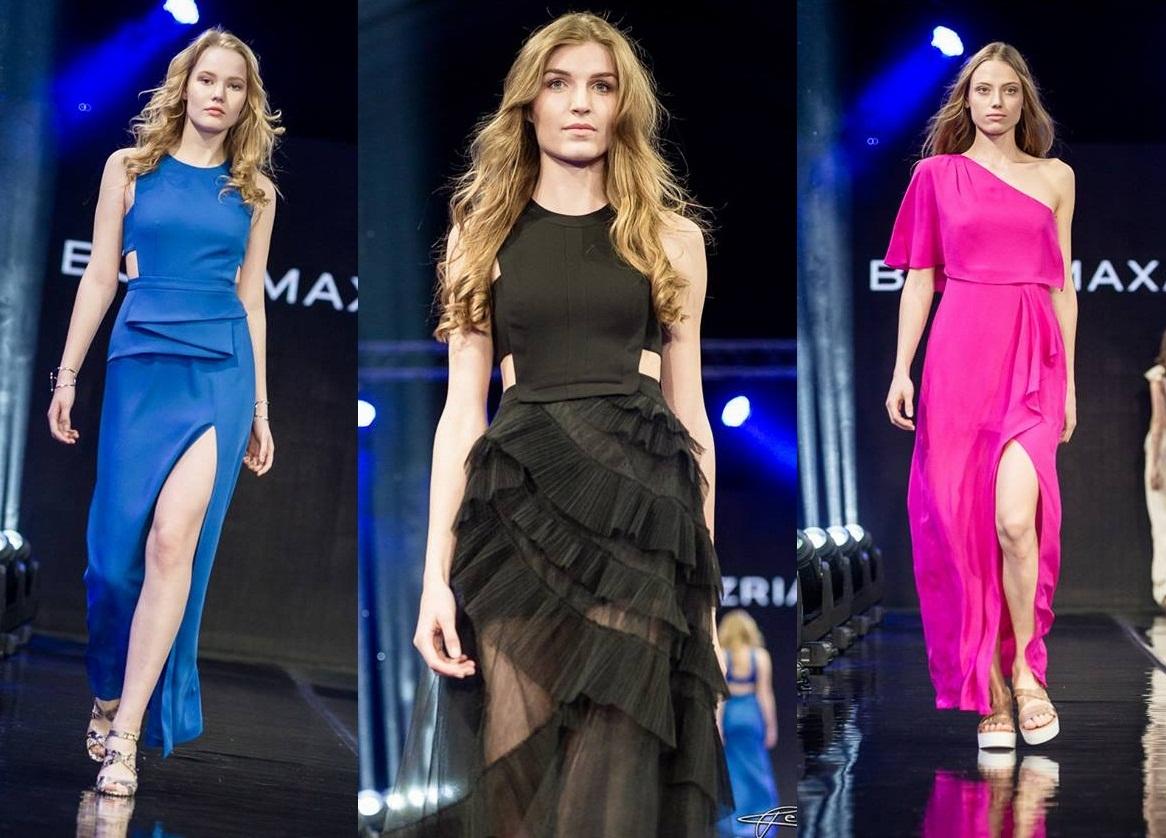 87f31ed43 Fenomenálna módna značka BCBGMAXAZRIA predstavila kolekciu jar/leto ...