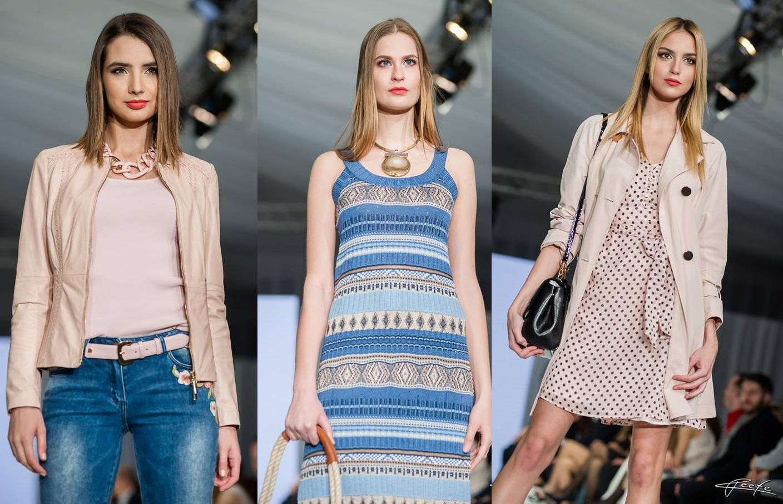 a56f26d51 Talianska módna značka Luisa Spagnoli na prehliadkovom móle v Bratislave!