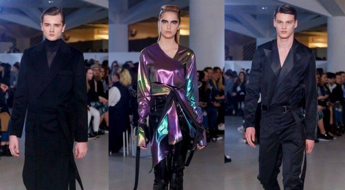 2f35e0ff9 S kým predvádzala krásna Kristína Činčurová na Fashion Weeku v Prahe?