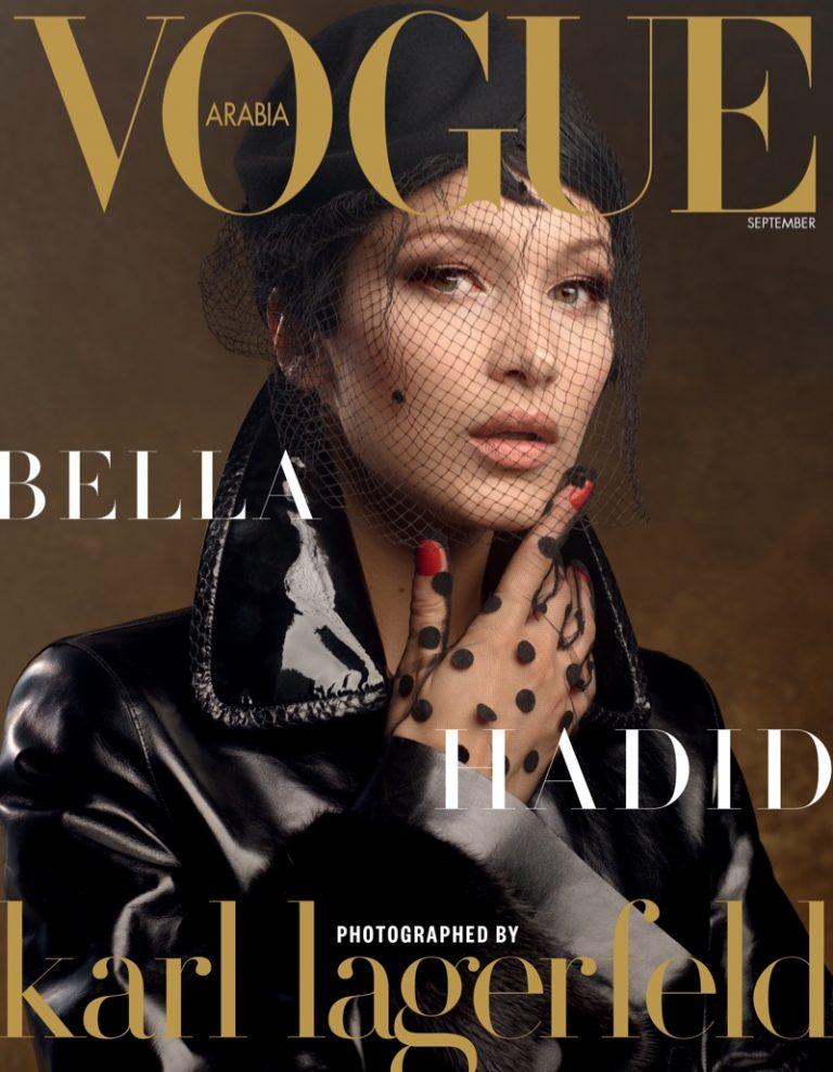 """7098aed73 Na margo toho, že je Bella veľmi zaneprázdnená a pracovne vyťažená, v  rozhovore pre VOGUE Arabia uviedla: """"Takmer tri dni v týždni iba cestujem."""