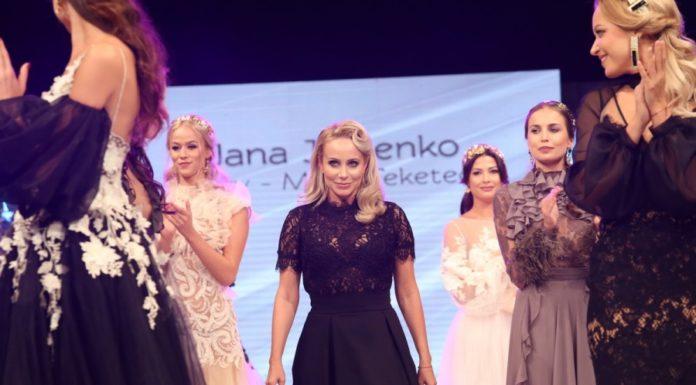 977cd0040c3f Elegancia a sexepíl sa dali doslova krájať! Slovenská módna návrhárka Jana  Jurčenko zažiarila na Bratislavských módnych dňoch svojou najnovšou  kolekciou!