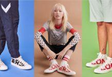 ee42059250121 Legendárna značka Converse predstavuje originálne modely z najnovšej  kolekcie!!! Očarujúci koncept Andyho Warhola od Converse na sezónu jar/leto  2015 20
