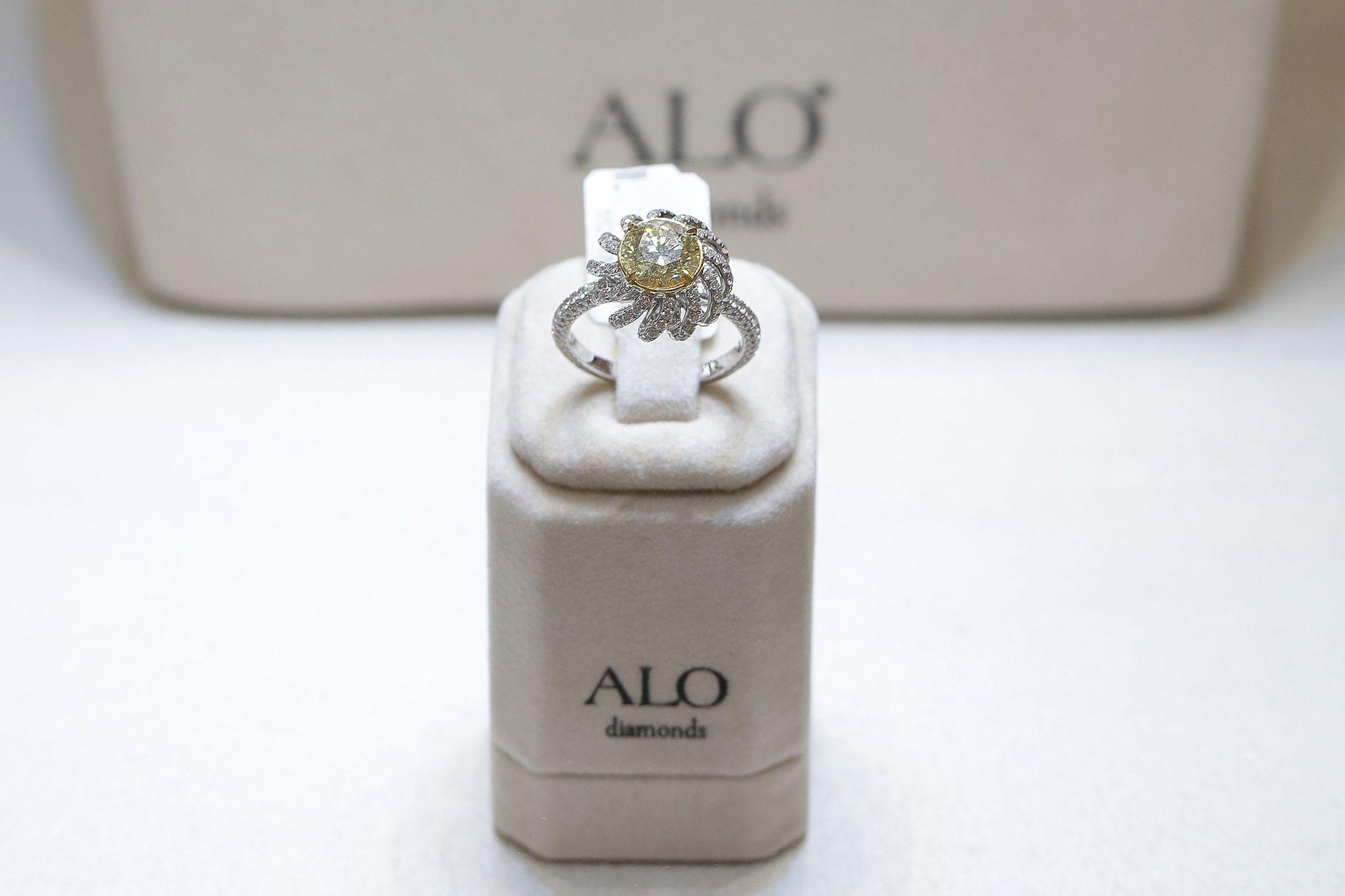 1ab3eeafc Predaj investičných šperkov v roku 2017 vzrástol o viac než polovicu!!! Aké  úspechy zaznamenalo v roku 2017 československé klenotníctvo ALO diamonds?