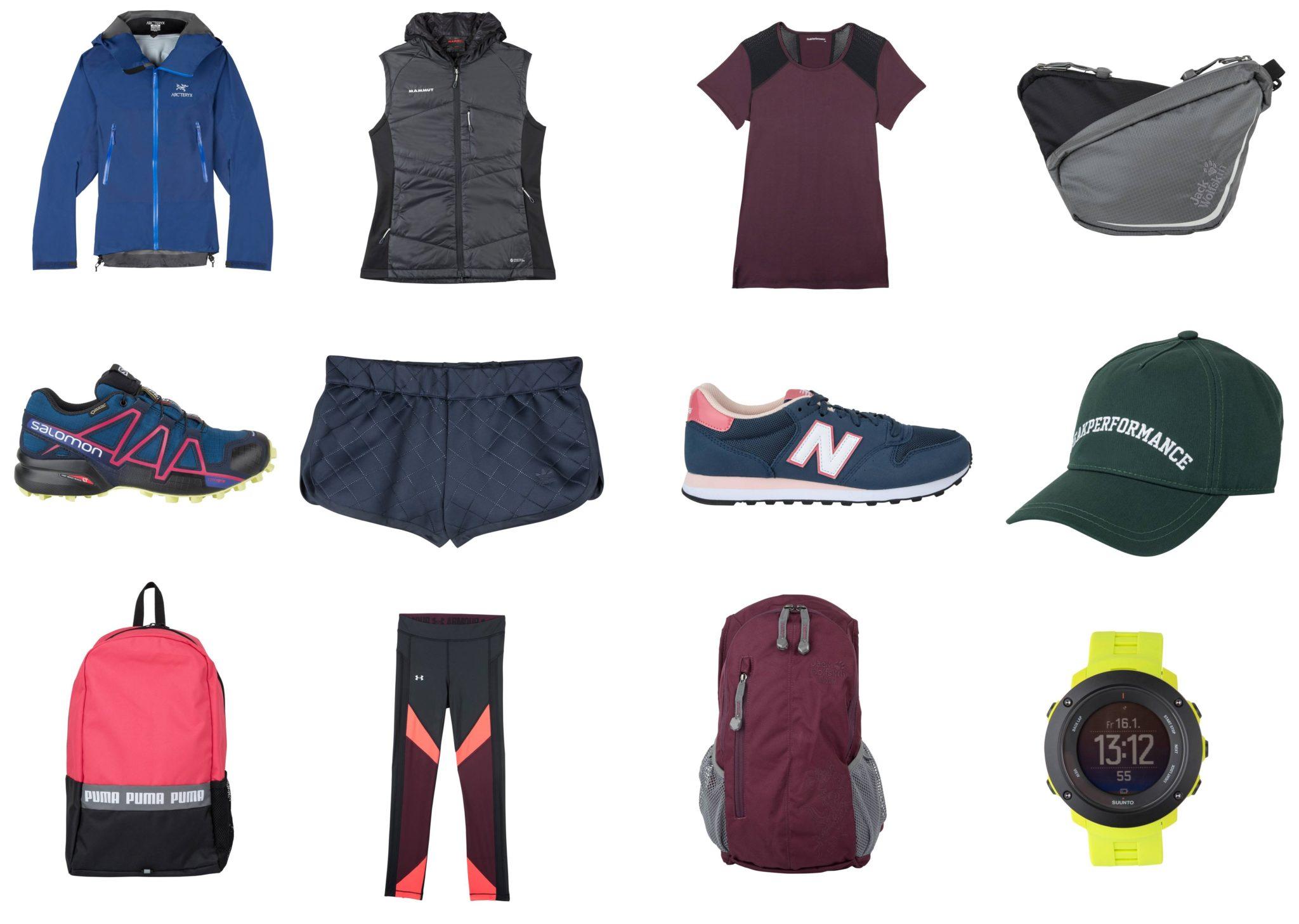 09caad2bc Hľadáte športový vzhľad pre štýlový tréning? Zaostrite na trendové športové  oblečenie z McArthurGlen Designer Outlet Parndorf!!!