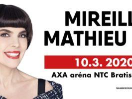 ea99602b5 Kráľovná francúzskeho šansónu vystúpi opäť v Bratislave! Mireille Mathieu  príde na Slovensko s novým koncertným turné