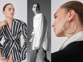 eb66c9e93b4a Milujete elegantnú módu  Takto zažiarila krásna Dalia Gunther na stránkach  českého vydania magazínu Harper´s Bazaar!