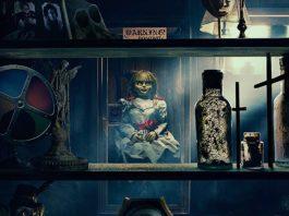 58a1478e8d250 Báli ste sa, že sa už nevráti? Posadnutá bábika opäť prinesie zlo na plátna  kín vo filme Annabelle 3: Návrat + VIDEO