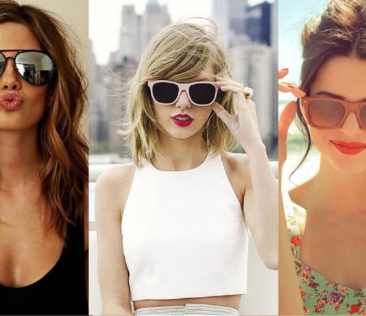 11deeeee1 Tu je 5 dôvodov, prečo si vybrať slnečné okuliare Ray-Ban